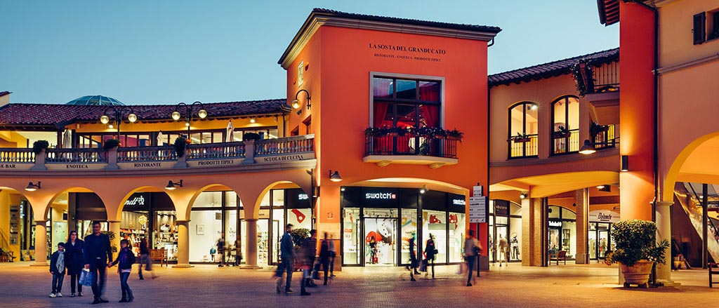 Stunning Negozi Outlet Mantova Ideas - dairiakymber.com ...
